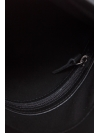 Latte curved top handle bag